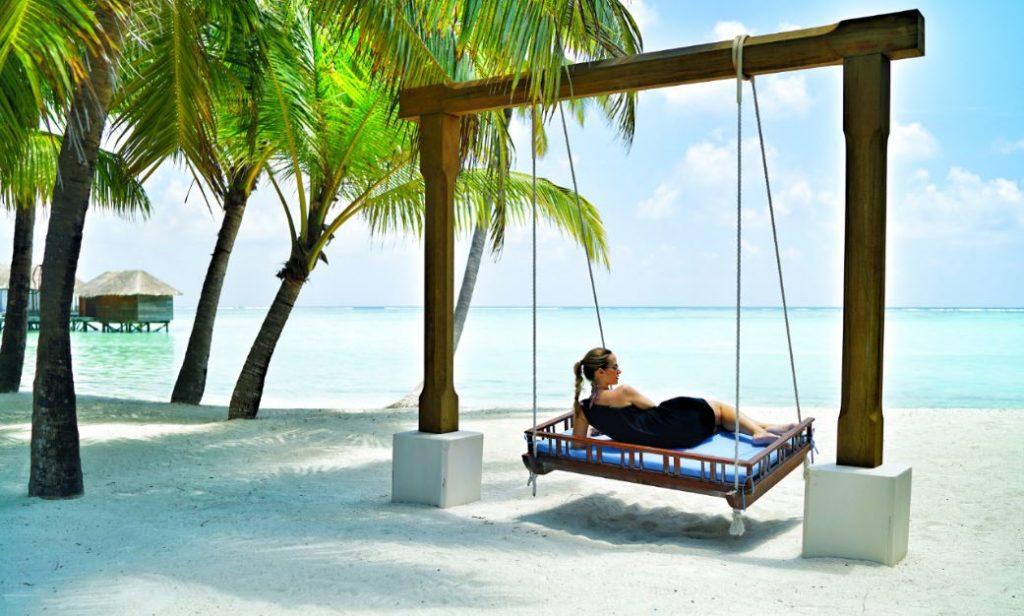 Conrad Maldives Wealthy Adventure
