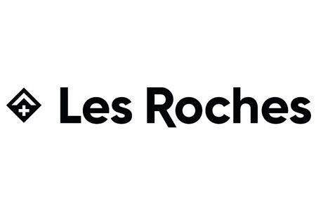 les-roches-logo